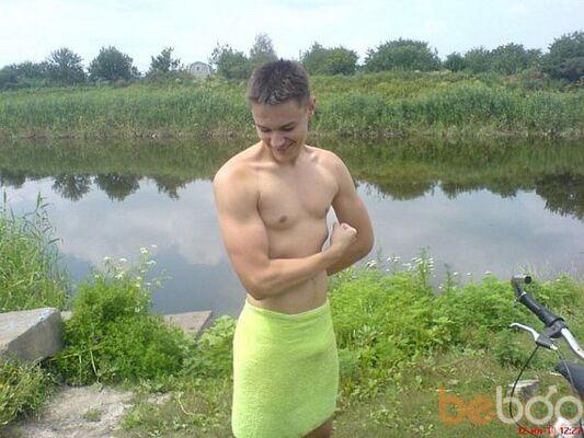 Фото мужчины милый, Харьков, Украина, 25