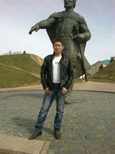 Фото мужчины Zamir, Кара-Балта, Кыргызстан, 32