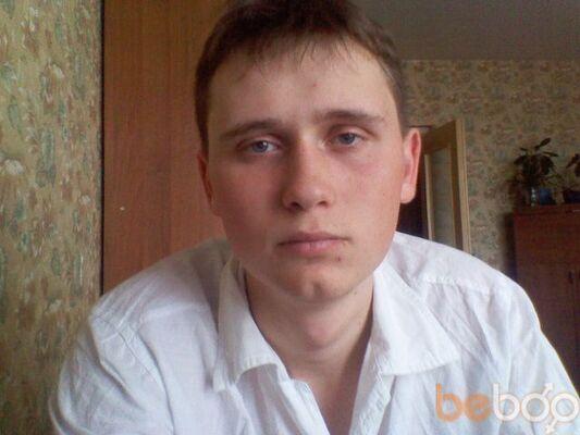 Фото мужчины miki, Минск, Беларусь, 26