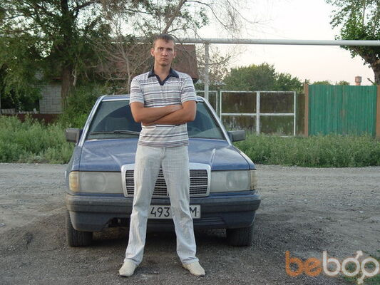 Фото мужчины maks, Костанай, Казахстан, 29