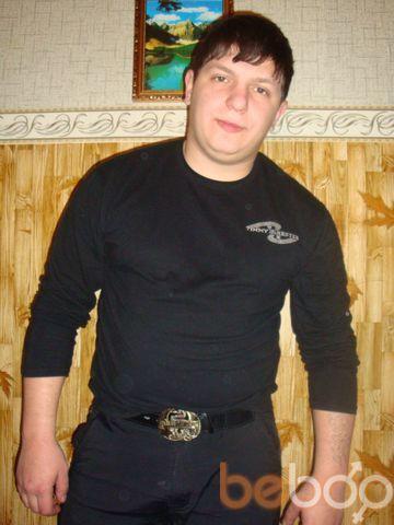 Фото мужчины Ecio 23, Рудный, Казахстан, 30