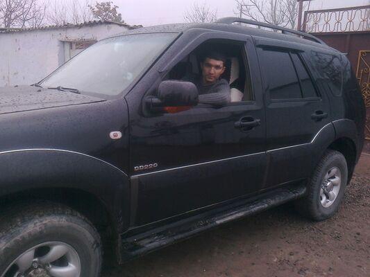 Фото мужчины БАХА, Курган-Тюбе, Таджикистан, 28