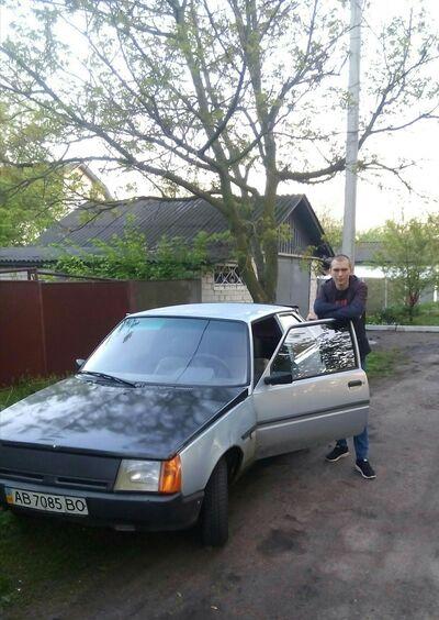 Фото мужчины Виктор, Бахмач, Украина, 23