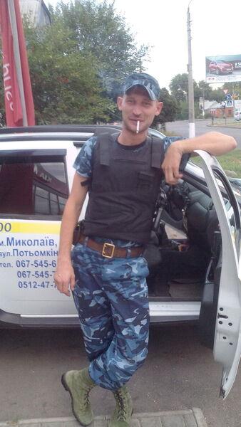 Фото мужчины Serega, Николаев, Украина, 29