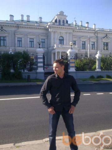 Фото мужчины Jon1980, Электрогорск, Россия, 36