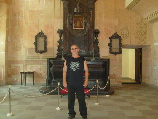 Фото мужчины Андрей, Минск, Беларусь, 58