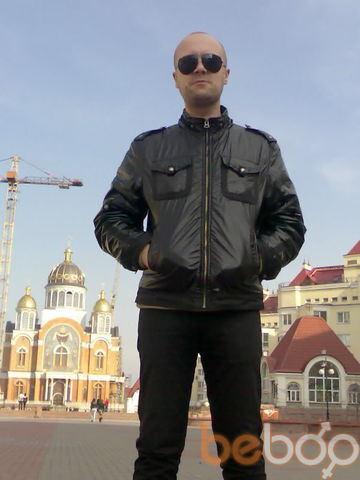 Фото мужчины anton, Киев, Украина, 34