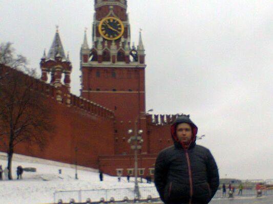 Фото мужчины василий, Екатеринбург, Россия, 29