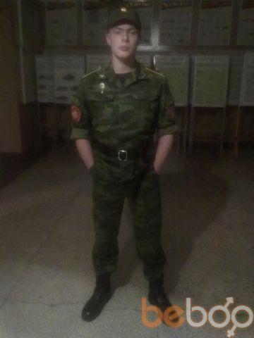 Фото мужчины Парашютист, Пышма, Россия, 26