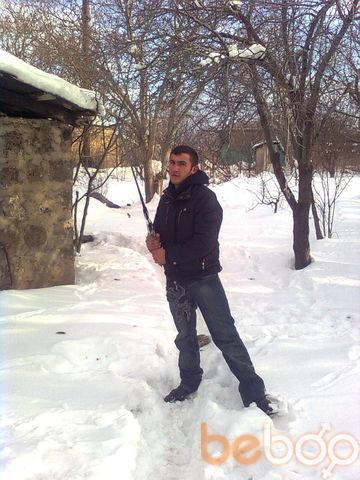 Фото мужчины 12tt414, Ереван, Армения, 29