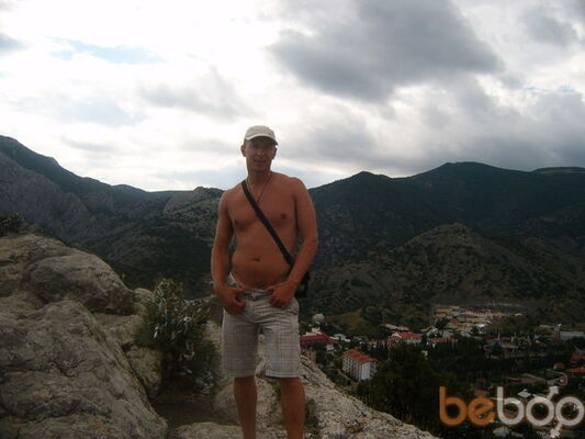 Фото мужчины slon, Судак, Россия, 43