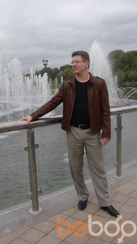 Фото мужчины Серрж, Москва, Россия, 46