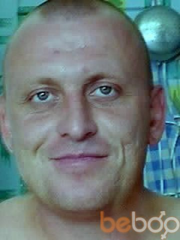 Фото мужчины sergey, Новосибирск, Россия, 40