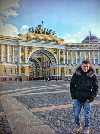 Фото мужчины Алексей, Санкт-Петербург, Россия, 20