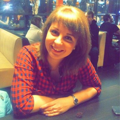 Фото девушки Полина, Санкт-Петербург, Россия, 23
