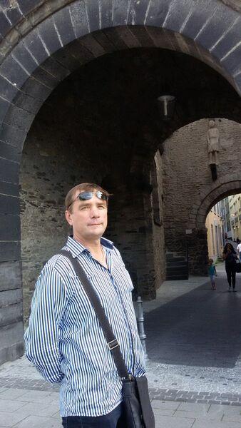 Фото мужчины Родион, Калининград, Россия, 41