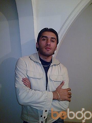 Фото мужчины romantik, Баку, Азербайджан, 32
