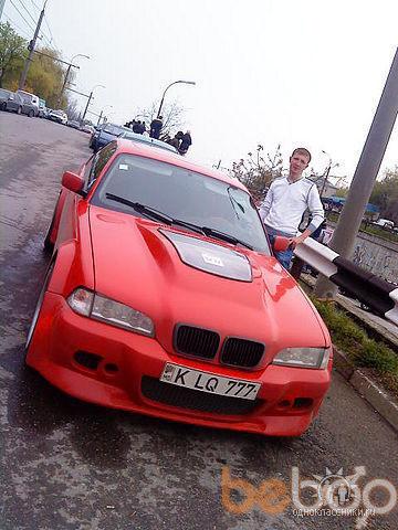 Фото мужчины steugen, Кишинев, Молдова, 29