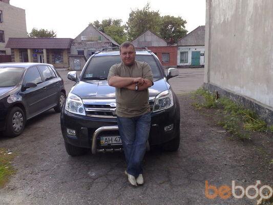 Фото мужчины GOROH, Макеевка, Украина, 42