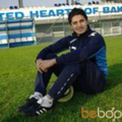 Фото мужчины SEKRET9, Баку, Азербайджан, 33