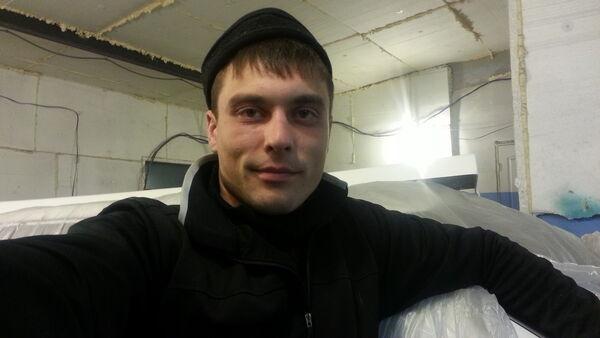 Фото мужчины Александр, Магадан, Россия, 27