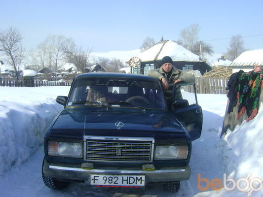 Фото мужчины Aleksandr, Риддер, Казахстан, 33