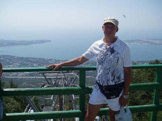 Фото мужчины Дмитрий, Жуковский, Россия, 43