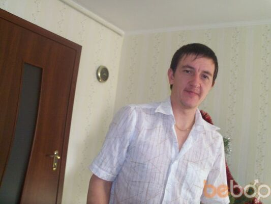 Фото мужчины RezidentEviL, Геническ, Украина, 37