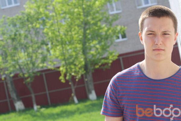 Фото мужчины ОТЛИЧНЫЙ, Москва, Россия, 24