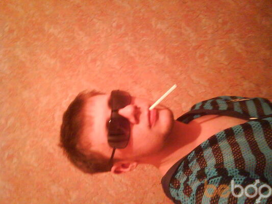 Фото мужчины kott, Актобе, Казахстан, 29
