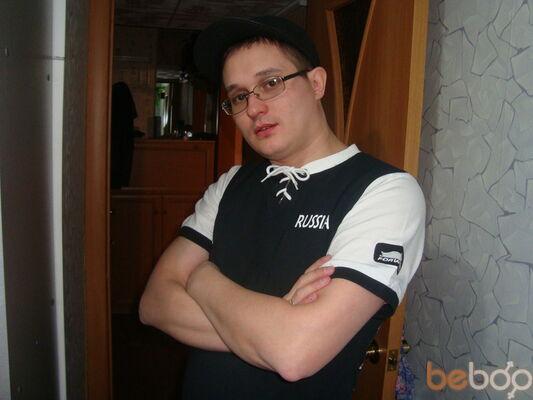 Фото мужчины Antosha_80, Озерск, Россия, 37