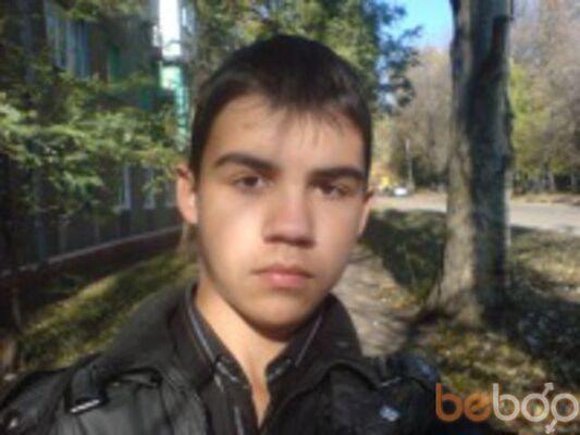 Фото мужчины СУПЕ ЧЛЕНИК, Горловка, Украина, 26