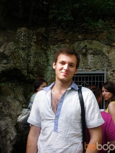 Фото мужчины Entoni, Киев, Украина, 30
