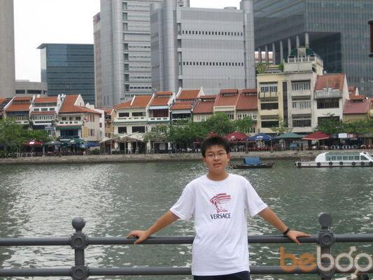 Фото мужчины Christopher, Пекин, Китай, 27