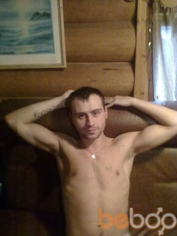 Фото мужчины iwan, Архангельск, Россия, 31
