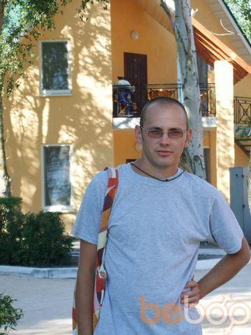 Фото мужчины летний дождь, Гомель, Беларусь, 34