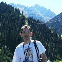 Фото мужчины Юрий, Алматы, Казахстан, 47