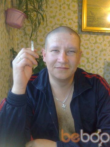 Фото мужчины Kkvich2009, Брянск, Россия, 40