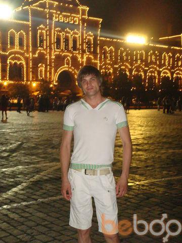 Фото мужчины Root, Одинцово, Россия, 37
