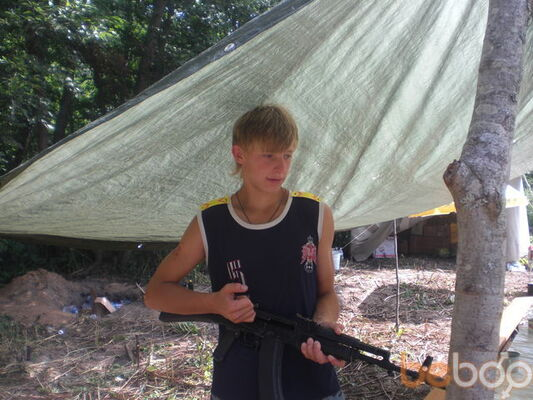 Фото мужчины tema, Кашин, Россия, 24