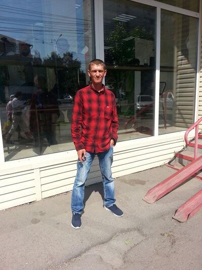 Фото мужчины александр, Новосибирск, Россия, 40