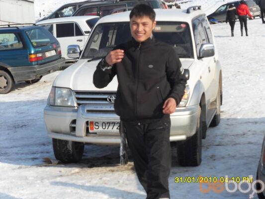 Фото мужчины David, Бишкек, Кыргызстан, 34