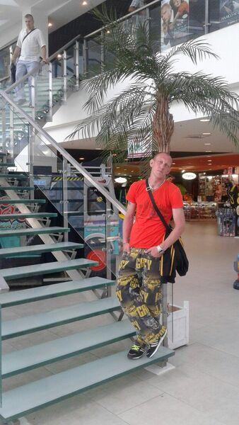 Фото мужчины Джон, Москва, Россия, 36