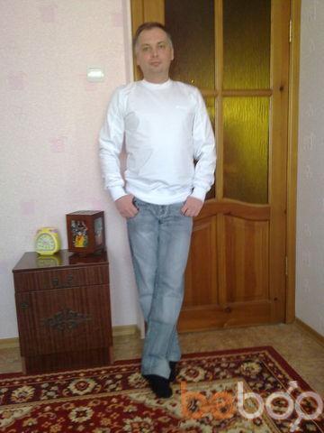 Фото мужчины чекист, Краматорск, Украина, 41