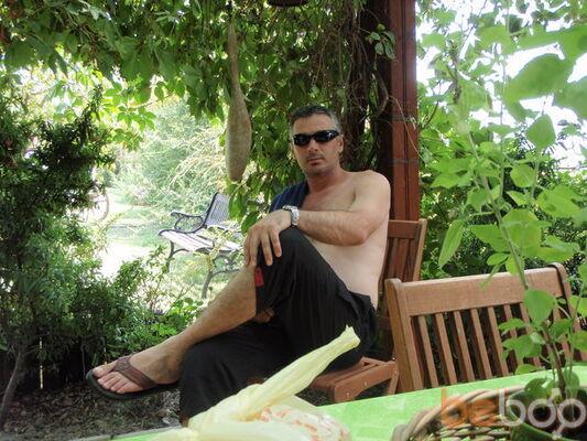 Фото мужчины privet, Larisa, Греция, 47