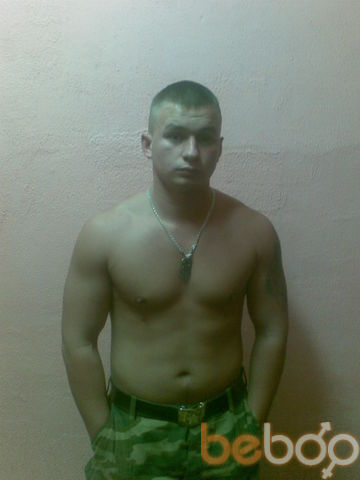 Фото мужчины maxi, Гомель, Беларусь, 26