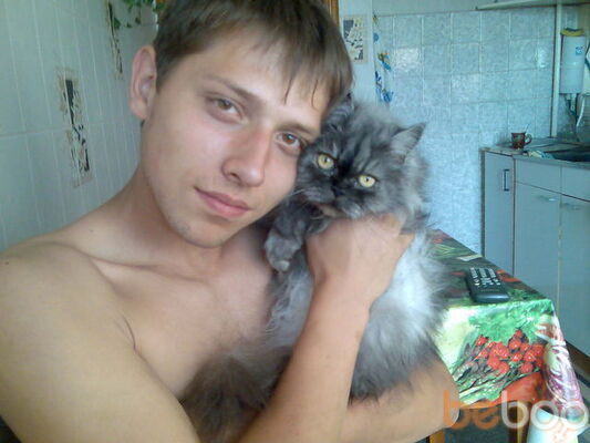 Фото мужчины jackkkkk, Брянск, Россия, 26