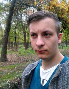 Фото мужчины кирилл, Луганск, Украина, 21