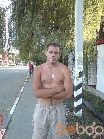 Фото мужчины stron23, Джубга, Россия, 30