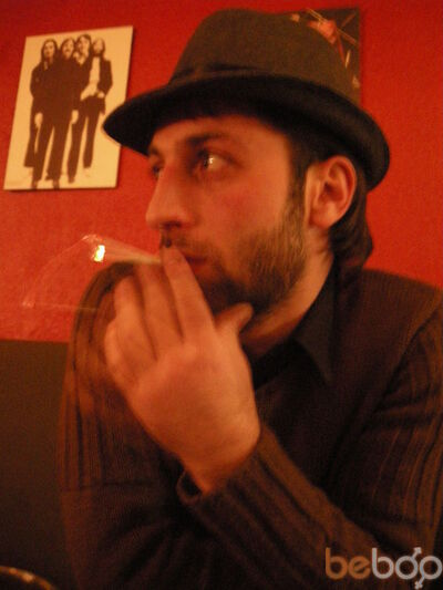 Фото мужчины niki, Ереван, Армения, 36
